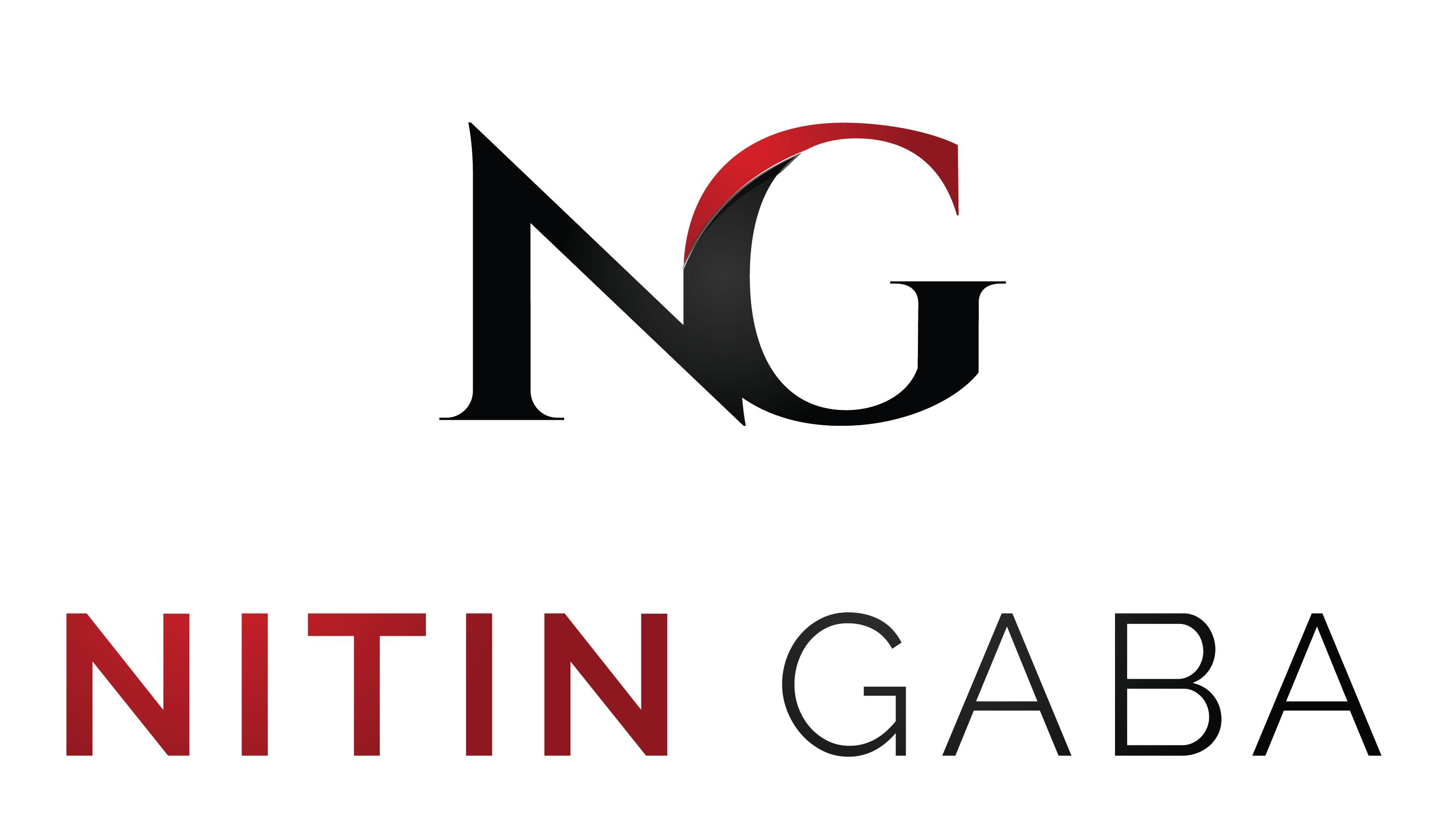 Nitin Gaba logo